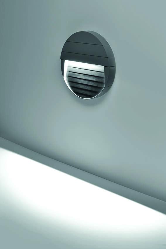 HYDROSURF MAXI ROUND LED