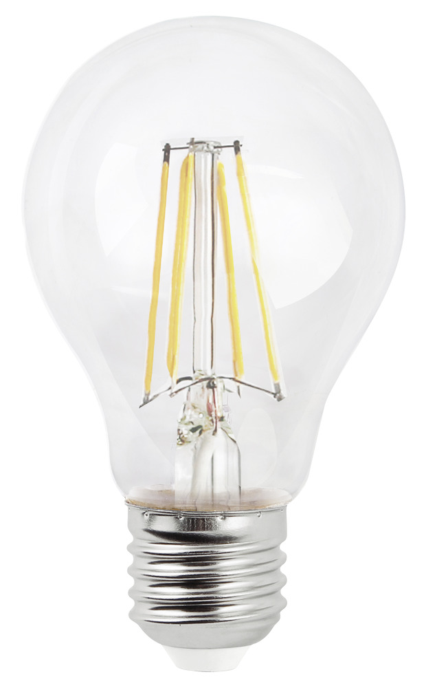 DECOR LED FILAMENT E27 7,5W 2700K