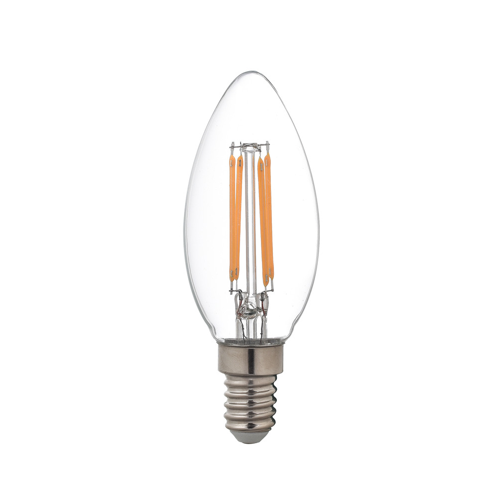 DECOR LED FILAMENT E14 5w 2700K