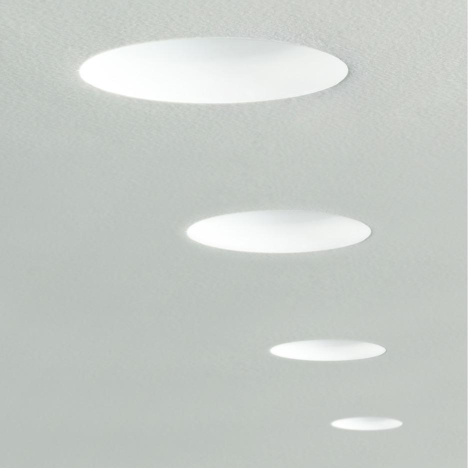 53953 Trimlessround Insitu Wh Ceiling