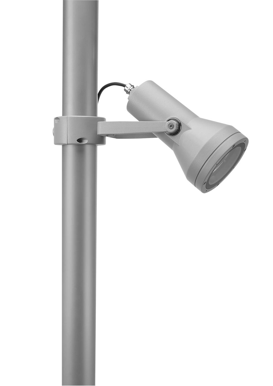 SINGEL HYDROFLASH POLE MEDIUM COB LED