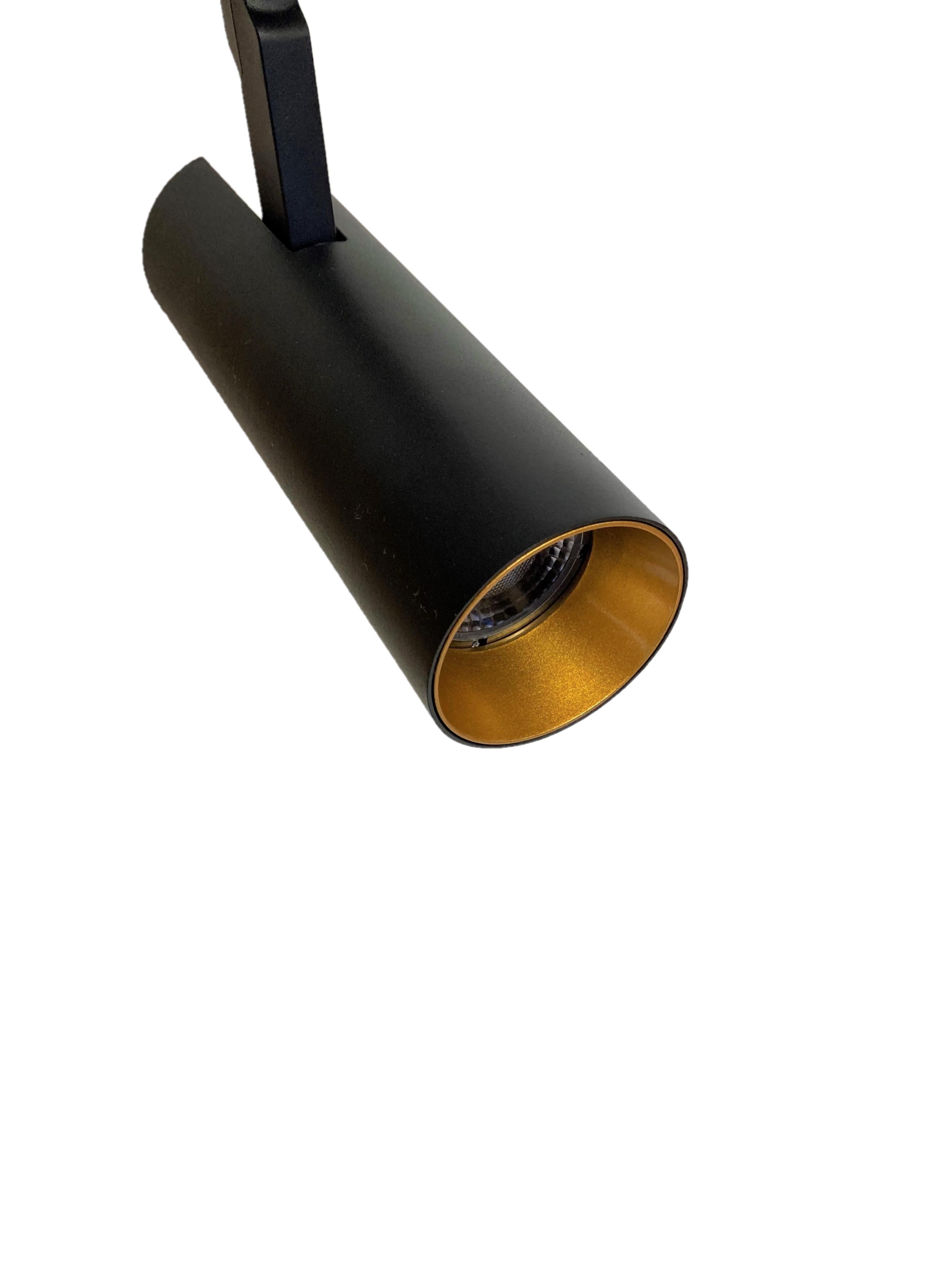 Cylinder 20W Goldg