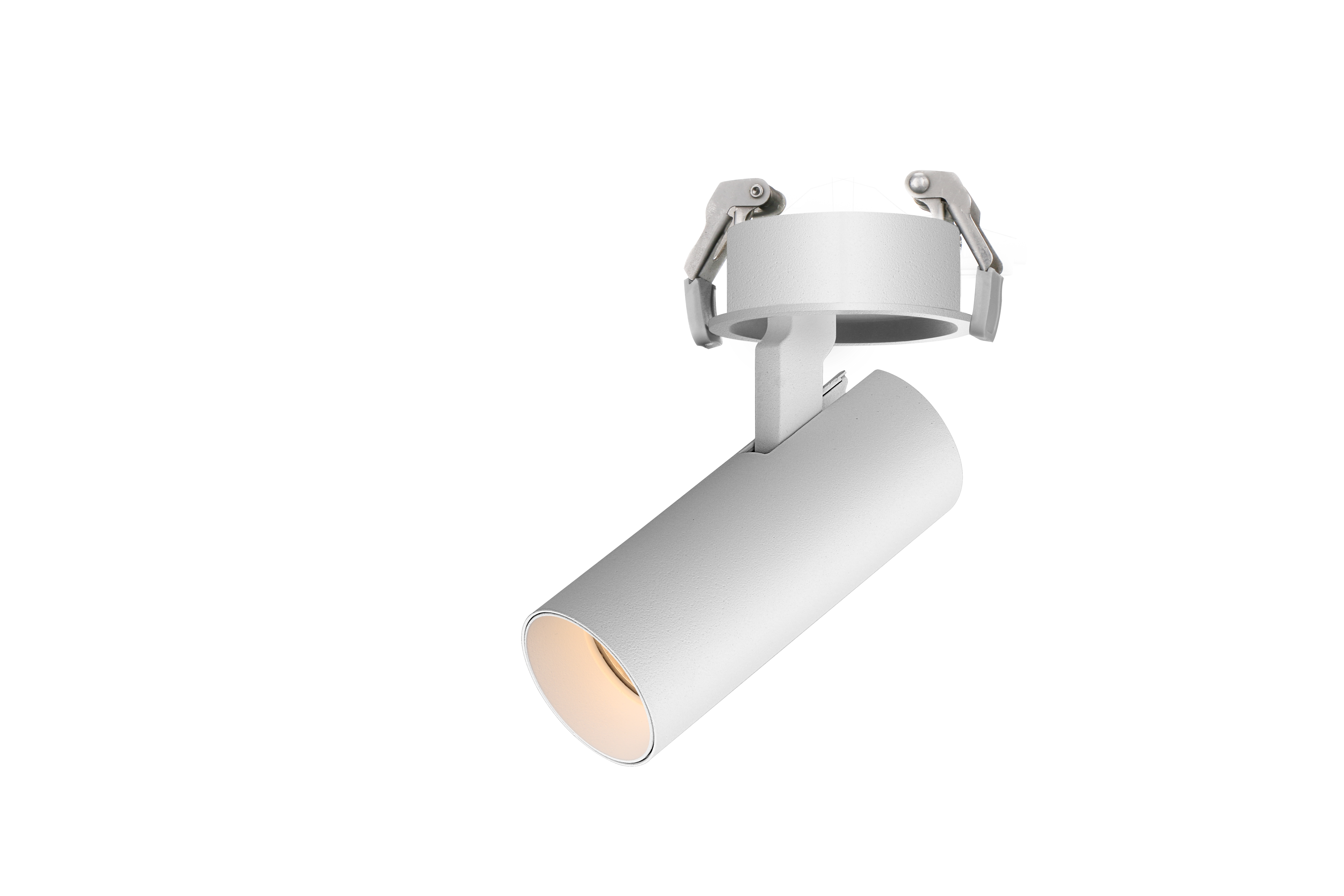 CYLINDER RECESSED SPOT 10W