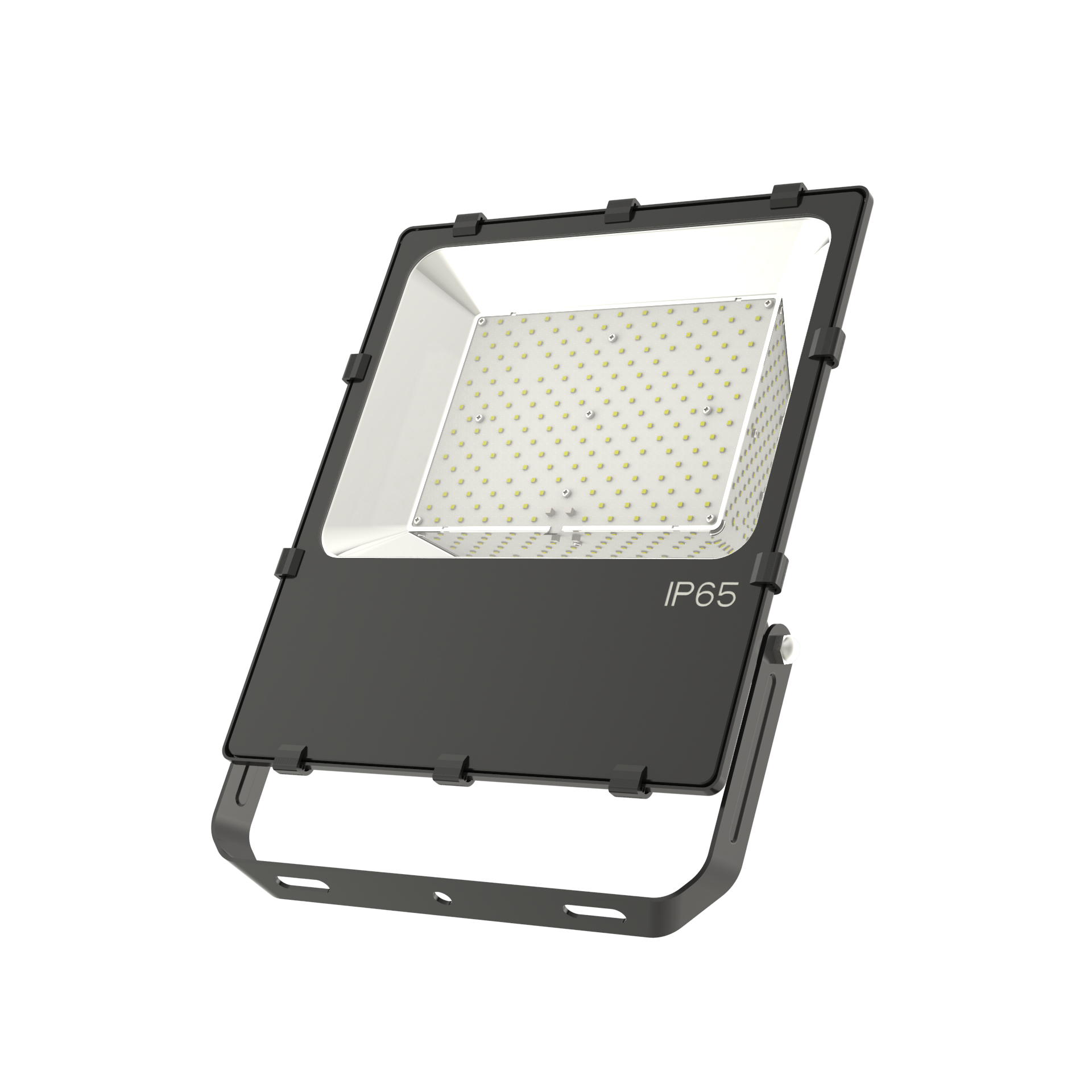 LYSKASTER LED 200W 3000K FLOOD