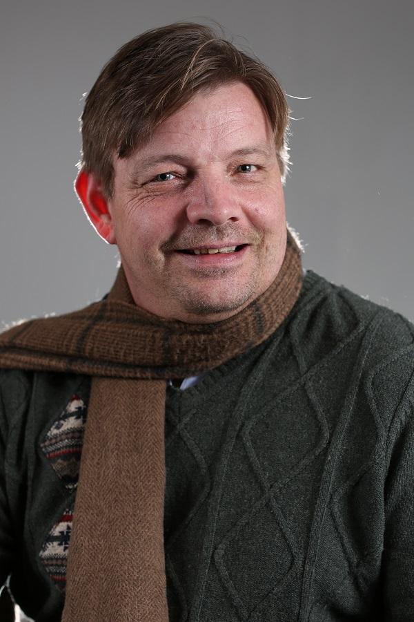 Glenn Fischer