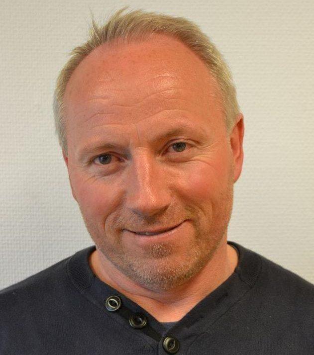 Ingebjørn Johansen