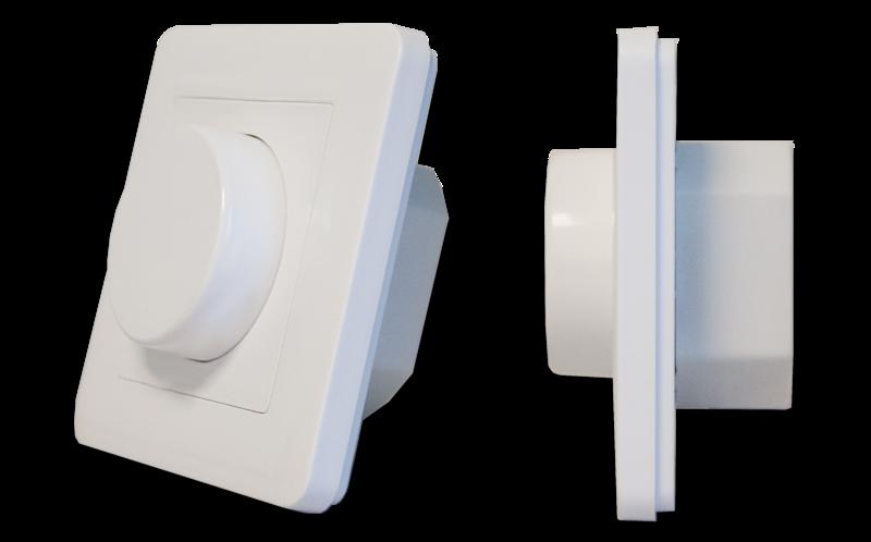 LED DIMMER VD300 FOR VEGGBOKS